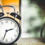 時間を絞り出すために知恵を絞る