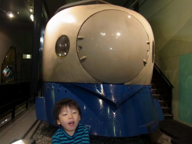 ゼロ系新幹線
