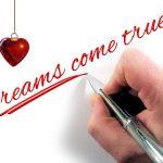 夢の実現に必要な3つのこと