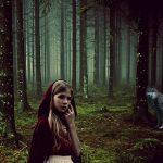 童話の世界と家庭と子ども