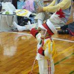 保育園最後の運動会☆鼓笛隊演奏