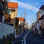 関西の旅1 西宮~芦屋 そして大阪天満へ