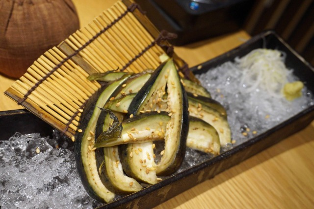 tsukemono