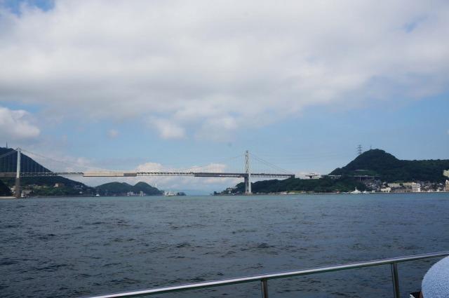 kanmon-bridge