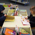 開架の英語絵本が増えた!行橋市図書館